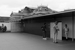 Kyoto National Museum South Gate_4235_DxO