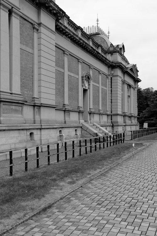 Kyoto National Museum Special Exhibition Pavilion_4262_DxO