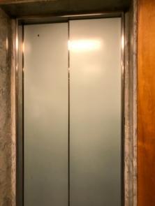 3F エレベーター
